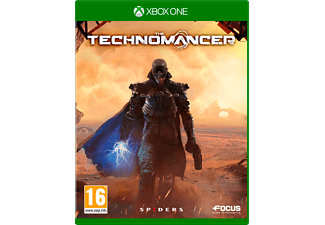 The Technomancer | Xbox One