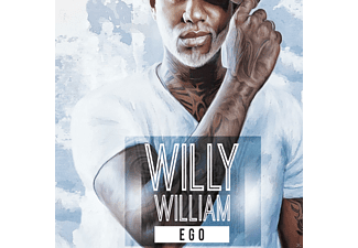 Willy William - Ego (2-Track) - (5 Zoll Single CD (2-Track))