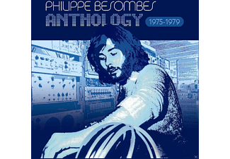 Phillippes Besombes - Anthology 1975-1979 [CD]