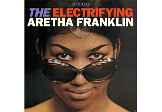 Aretha Franklin - The Electrifying Aretha Franklin - (CD)