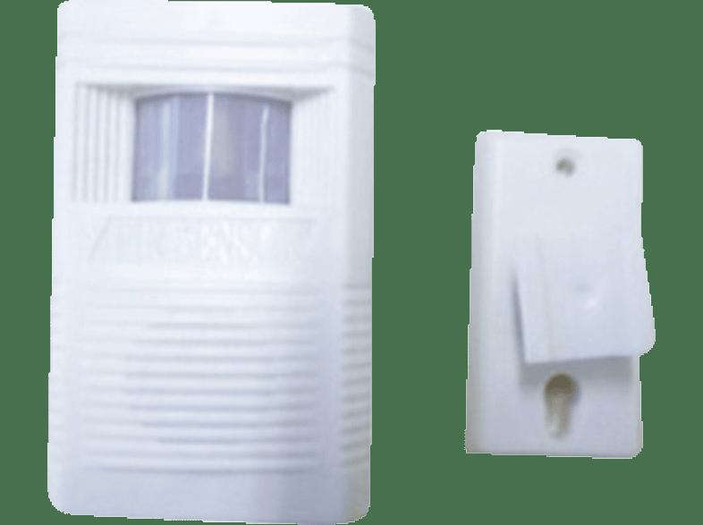 TELCO Ειδοποιητής εισόδου με ανιχνευτή και alarm YL-101 - (99.236) είδη σπιτιού   μικροσυσκευές ασφάλεια σπιτιού αξεσουάρ ασφάλεια σπιτιού