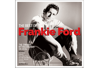 Frankie Ford - Best Of - (CD)