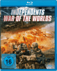 Independents War of the Worlds [Blu-ray] jetztbilligerkaufen