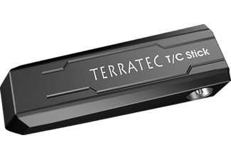 TERRATEC CINERGY T/C Stick, DVB-T/DVB-C Stick