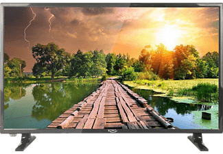 XORO HTL 2447 LED TV (Flat, 24 Zoll, HD-ready)