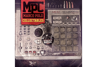 Marco Polo - MPC-Marco Polo Collectables [CD]