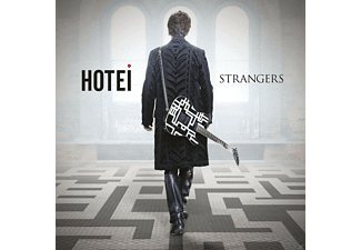 Hotei - Strangers (Special Edition) [CD]