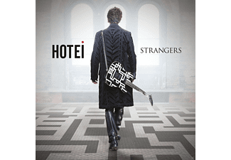 Hotei - Strangers (Special Edition) - (CD)