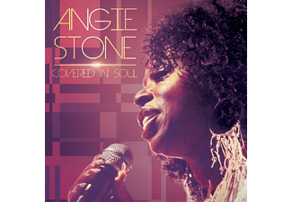 Angie Stone - Covered In Soul [CD]