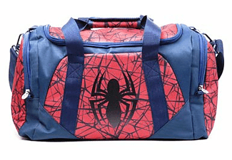 Spiderman Seesack the Ultimate Spiderman Logo