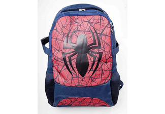 Spiderman Rucksack Ultimate Spiderman Logo