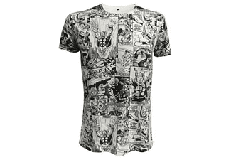 Marvel T-Shirt -L- Thor Comic