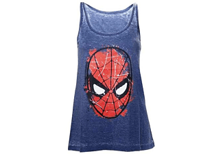 Marvel Tanktop (Damen) -L- Spiderman