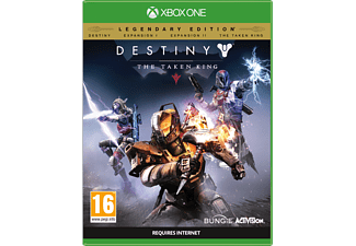 Destiny - The Taken King (Legendary Edition) | Xbox One