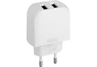 ARTWIZZ 0029-1767 PowerPlug Double