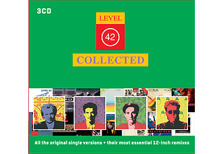 Level 42 - COLLECTED |