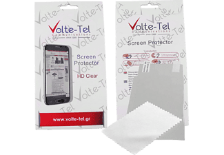 "VOLTE-TEL Screen Protector Lenovo Vibe C 5.0"" A2020 Clear Full Cover - (5205308165597)"