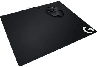 LOGITECH G640 Cloth Gaming-Mauspad