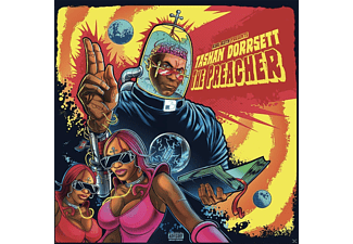 Kool Keith - Presents Tashan Dorrsett-The Preacher - (CD)