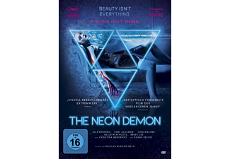 The Neon Demon - (DVD)