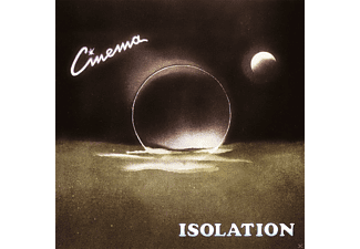 Cinema - Isolation (Lim.Ed.) [Vinyl]