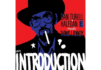 Dan Turell, OST/VARIOUS - An Intorduction [CD]