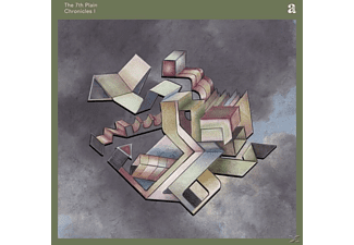The 7th Plain - Chronicles I (2-LP+MP3) [LP + Download]