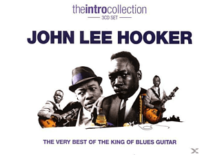 John Lee Hooker - The Very Best Of The King Of Blues Guitar (CD)