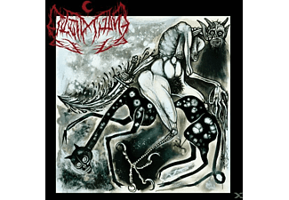 Leviathan - Tentacles Of Whorror [CD]