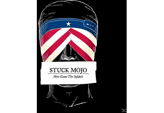 Stuck Mojo - Here Come The Infidels - (CD)
