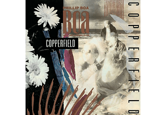 Phillip Boa, Phillip & The Voodooclub Boa - Copperfield (Re-Mastered) [CD]