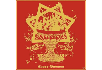 Caronte - Codex Babalon [Vinyl]