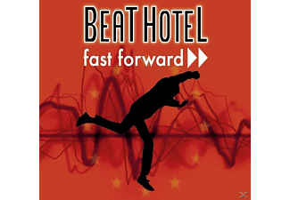 Beathotel - Fast Forward [CD]