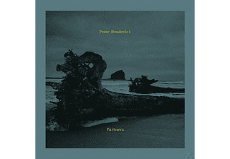 Peter Broderick - Partners [CD]