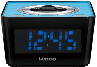 LENCO LENCO Klokradio