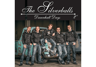 The Silverballs - Dancehall Days - (CD)