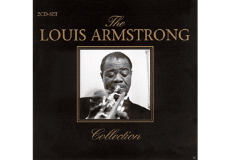 Louis Armstrong - The Louis Armstrong Collection - (CD)