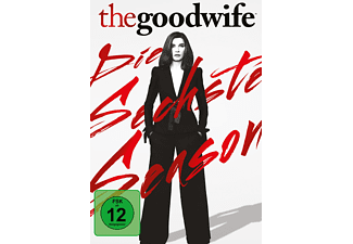 The Good Wife - Staffel 6 [DVD]