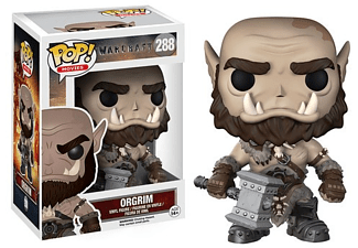 Funko Pop Warcraft Ogrim