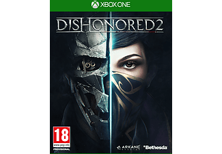 Dishonored 2 | Xbox One