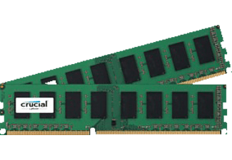 CRUCIAL 8GB Kit 4GBx2, 8 GB DDR3L