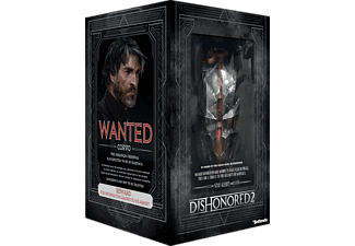 Dishonered 2 Collector's Edition | PC