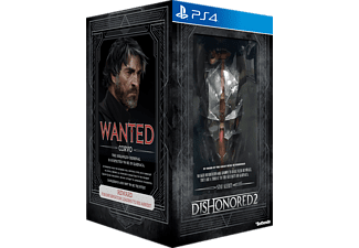 Dishonered 2 Collector's Edition | PlayStation 4