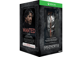Dishonered 2 Collector's Edition | Xbox One