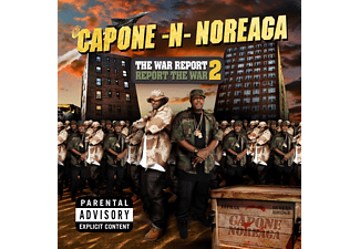 Capone-N-Noreaga - The War Report 2 [CD]