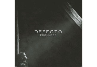 Defecto - Excluded - (CD)