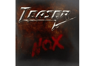 Reaser - Nox - (CD)