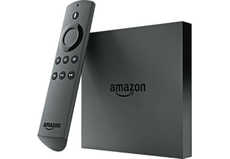 KINDLE Fire TV Media Player 4K