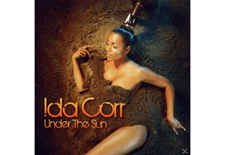 Ida Corr - Under The Sun [CD]