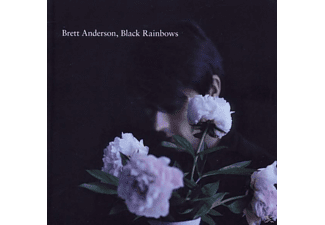 Brett Anderson - Black Rainbows - (CD)
